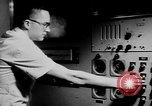 Image of 1950s and 1960s vintage Americana and science United States USA, 1960, second 29 stock footage video 65675052583