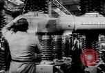 Image of 1950s and 1960s vintage Americana and science United States USA, 1960, second 42 stock footage video 65675052583