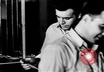 Image of 1950s and 1960s vintage Americana and science United States USA, 1960, second 58 stock footage video 65675052583