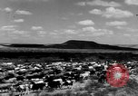 Image of cowboys on ranch United States USA, 1940, second 34 stock footage video 65675052587