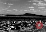 Image of cowboys on ranch United States USA, 1940, second 35 stock footage video 65675052587