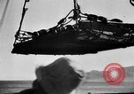 Image of British Eighth Army soldiers El Alamein Egypt, 1942, second 3 stock footage video 65675052594