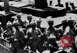 Image of British Eighth Army soldiers El Alamein Egypt, 1942, second 11 stock footage video 65675052594