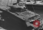 Image of British Eighth Army soldiers El Alamein Egypt, 1942, second 15 stock footage video 65675052594