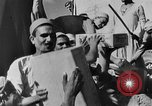 Image of British Eighth Army soldiers El Alamein Egypt, 1942, second 20 stock footage video 65675052594