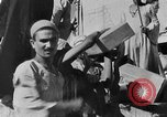 Image of British Eighth Army soldiers El Alamein Egypt, 1942, second 21 stock footage video 65675052594