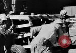 Image of British Eighth Army soldiers El Alamein Egypt, 1942, second 22 stock footage video 65675052594