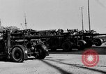 Image of British Eighth Army soldiers El Alamein Egypt, 1942, second 25 stock footage video 65675052594