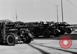 Image of British Eighth Army soldiers El Alamein Egypt, 1942, second 26 stock footage video 65675052594