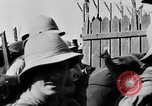 Image of British Eighth Army soldiers El Alamein Egypt, 1942, second 34 stock footage video 65675052594