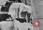 Image of British Eighth Army soldiers El Alamein Egypt, 1942, second 44 stock footage video 65675052594