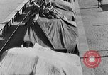 Image of British Eighth Army soldiers El Alamein Egypt, 1942, second 46 stock footage video 65675052594