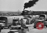 Image of British Eighth Army soldiers El Alamein Egypt, 1942, second 55 stock footage video 65675052594