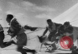 Image of General Bernard Montgomery El Alamein Egypt, 1944, second 21 stock footage video 65675052601