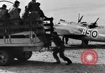 Image of General Bernard Montgomery El Alamein Egypt, 1944, second 25 stock footage video 65675052601