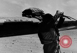 Image of General Bernard Montgomery El Alamein Egypt, 1944, second 35 stock footage video 65675052601