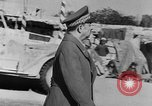 Image of British Eighth Army troops Tripoli Libya, 1944, second 7 stock footage video 65675052604