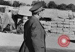 Image of British Eighth Army troops Tripoli Libya, 1944, second 8 stock footage video 65675052604