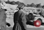 Image of British Eighth Army troops Tripoli Libya, 1944, second 9 stock footage video 65675052604