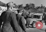 Image of British Eighth Army troops Tripoli Libya, 1944, second 10 stock footage video 65675052604