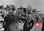 Image of British Eighth Army troops Tripoli Libya, 1944, second 13 stock footage video 65675052604