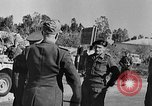 Image of British Eighth Army troops Tripoli Libya, 1944, second 14 stock footage video 65675052604