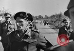 Image of British Eighth Army troops Tripoli Libya, 1944, second 16 stock footage video 65675052604