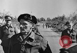 Image of British Eighth Army troops Tripoli Libya, 1944, second 17 stock footage video 65675052604