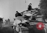 Image of British Eighth Army troops Tripoli Libya, 1944, second 27 stock footage video 65675052604