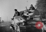Image of British Eighth Army troops Tripoli Libya, 1944, second 34 stock footage video 65675052604