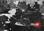 Image of British Eighth Army troops Tripoli Libya, 1944, second 36 stock footage video 65675052604