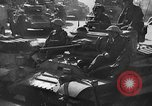 Image of British Eighth Army troops Tripoli Libya, 1944, second 37 stock footage video 65675052604