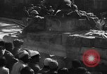 Image of British Eighth Army troops Tripoli Libya, 1944, second 43 stock footage video 65675052604