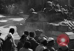 Image of British Eighth Army troops Tripoli Libya, 1944, second 44 stock footage video 65675052604
