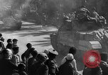 Image of British Eighth Army troops Tripoli Libya, 1944, second 46 stock footage video 65675052604