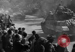 Image of British Eighth Army troops Tripoli Libya, 1944, second 47 stock footage video 65675052604