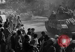 Image of British Eighth Army troops Tripoli Libya, 1944, second 48 stock footage video 65675052604