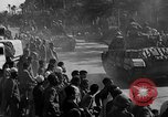 Image of British Eighth Army troops Tripoli Libya, 1944, second 49 stock footage video 65675052604