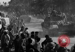 Image of British Eighth Army troops Tripoli Libya, 1944, second 50 stock footage video 65675052604