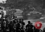 Image of British Eighth Army troops Tripoli Libya, 1944, second 52 stock footage video 65675052604