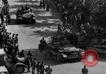 Image of British Eighth Army troops Tripoli Libya, 1944, second 53 stock footage video 65675052604