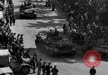 Image of British Eighth Army troops Tripoli Libya, 1944, second 55 stock footage video 65675052604