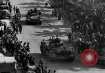 Image of British Eighth Army troops Tripoli Libya, 1944, second 56 stock footage video 65675052604