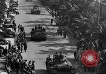 Image of British Eighth Army troops Tripoli Libya, 1944, second 57 stock footage video 65675052604