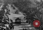Image of British Eighth Army troops Tripoli Libya, 1944, second 59 stock footage video 65675052604