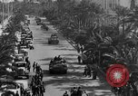 Image of British Eighth Army troops Tripoli Libya, 1944, second 60 stock footage video 65675052604