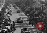 Image of British Eighth Army troops Tripoli Libya, 1944, second 61 stock footage video 65675052604