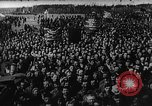 Image of Lenin lying in state Moscow Russia Soviet Union, 1924, second 7 stock footage video 65675052606