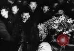 Image of Lenin lying in state Moscow Russia Soviet Union, 1924, second 12 stock footage video 65675052606