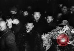 Image of Lenin lying in state Moscow Russia Soviet Union, 1924, second 15 stock footage video 65675052606